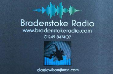 Bradenstoke Radio | The Cross Keys Bradenstoke | Local Wiltshire Radio Station | Lyneham Radio | Royal Wootton Bassett Radio